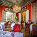 Foto van Le Mystique - Relais & Chateaux