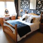 Pitlochry  Room