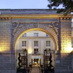 普爾曼凡爾賽宮酒店