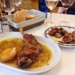 Hostal Los Claveles Restaurant
