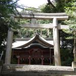 Takataki Shrine