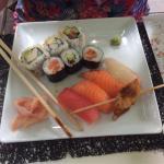 Photo de Geisha Sushi