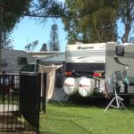 Coolum Beach Holiday Park