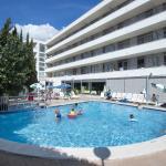 MedPlaya Hotel Esmeraldas Foto