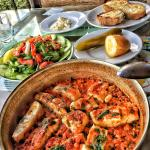 Bordo Mavi BalIk Restaurant