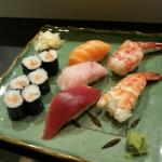 Fotografia de Kiko Sushi Bar