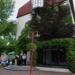 Foto de Demel Hotel
