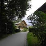 Photo de Schlosshotel Linderhof