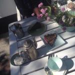 Dorthe Hansen Keramik & Café