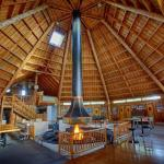‪Teton Teepee Lodge‬