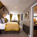 1887 suite bedroom