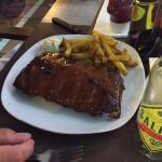 La Cucaracha-Tex Mex-BBQ-Grill Foto