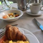 Food - Grand Hotel Imperiale Photo