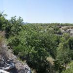 Panaroma sur les Gorges de l'Ardèche