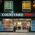 Foto de Courtyard New York Manhattan/Times Square West