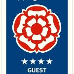 4 Star Guest Accommodation Award