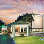 Photo de Courtyard by Marriott Fort Lauderdale East