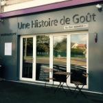 Une Histoire De Gout
