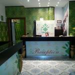Photo de Gigli Hotel