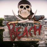 Foto de Blackbeards Beach Bar & Grill