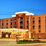 Hampton Inn Lincoln Airport
