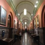 Hall of Governors, New York State Capitol, Albany