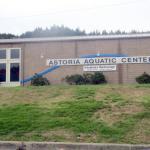 Astoria Aquatic Center, Astoria, Oregon