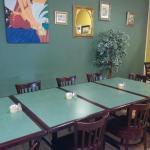 Bild från Plaza Cafe Bistro
