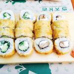 ¡Exquisito! El mejor sushi de Antofa 😍