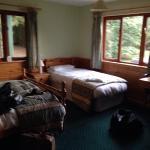 Foto de Lakeside Lodge Golf Centre