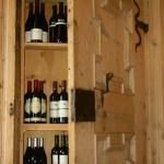 Qualche bottiglia di buon vino