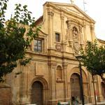 Iglesia Conventual de Santo Domingo. Murcia