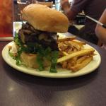 Haider Time Burger