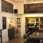 ภาพถ่ายของ Stamford Arts Coffee Shop