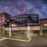 Foto de BEST WESTERN PLUS Denham Inn & Suites
