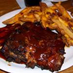 Best BBQ Ribs Hands Down