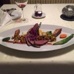 Die Linde Restaurant Foto