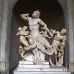 Musei Vaticani: Laocoonte