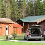 Glacier Bay Country Inn Foto