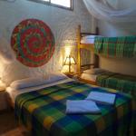 Otra de nuestras habitaciones pensada para su descanso y comfort