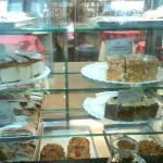 Cafe Lauben Foto