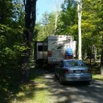 Saugerties/Woodstock KOA Campground
