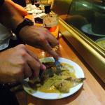 Foto de Restaurante Pasgon