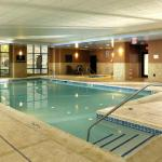 Heated, Indoor Pool