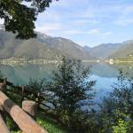 Ausflug zum Lago de Ledré