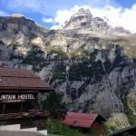Foto de Mountain Hostel