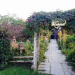 Garden's Gate Entrance