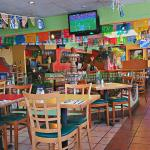 Great Mexican restaurant