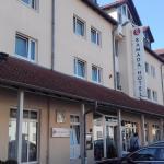 Ramada Hotel Lampertheim Foto