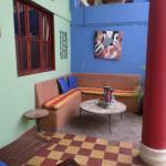 Hotel Casa Capricho Foto